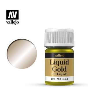 Vallejo 70791 Liquid Gold