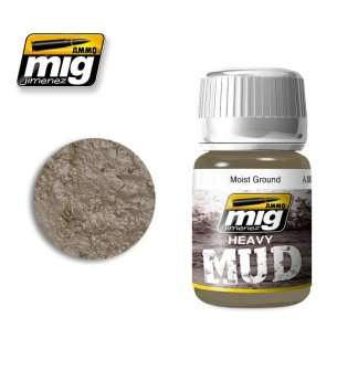AMMO MIG 1703 Moist Ground