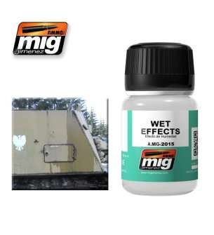 AMMO MIG 2015 Wet Effects