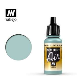 Vallejo 71342 Model Air Russian AF Light Blue - Acryl