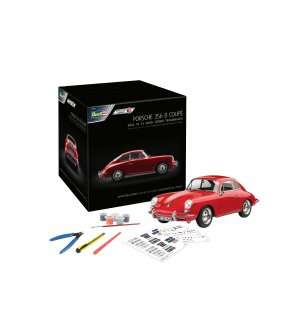 1:16 Revell 01029 Advent Calendar Porsche 356