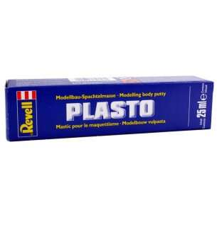 Revell 39607 Plasto Body Putty